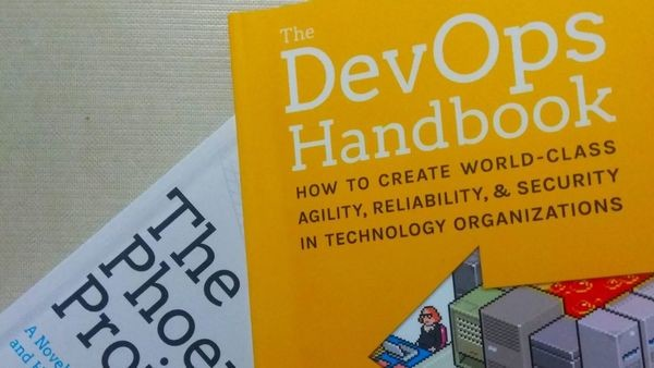 Is There a Master Plan for DevOps